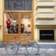VELETAGE- Cool bicycle shop in Vienna