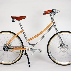 Craftsmanship Bicycle Project